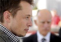 """特斯拉创建者马斯克 诠释什么是""""黑洞型""""CEO"""