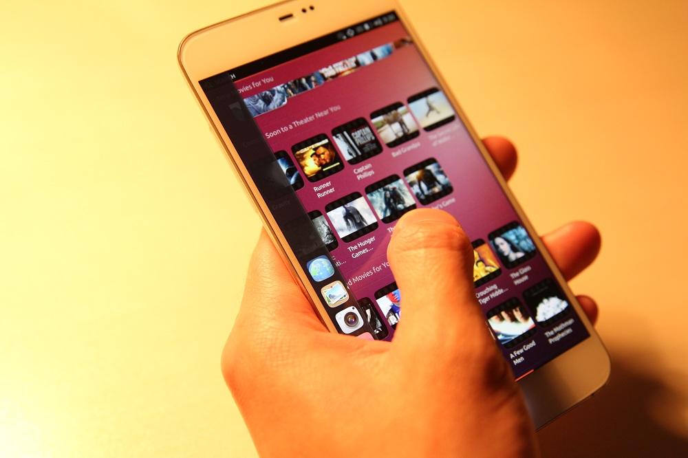 【创客100观察】魅族Ubuntu手机四重玄机 抢先小米出海