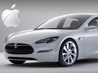 苹果和特斯拉的启示:伟大的成功是去创造一个行业