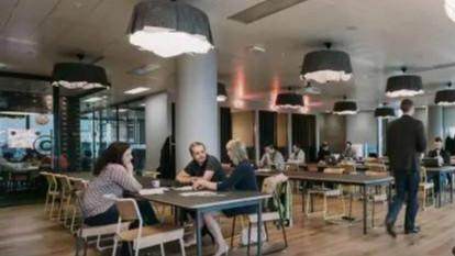 优客工场与洪泰创新空间战略合并 剑指WeWork入华