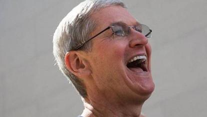 真的靠谱吗?苹果计划收购Netflix、特斯拉在内7家公司
