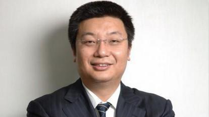 分众传媒江南春为创客100企业家商学院题词