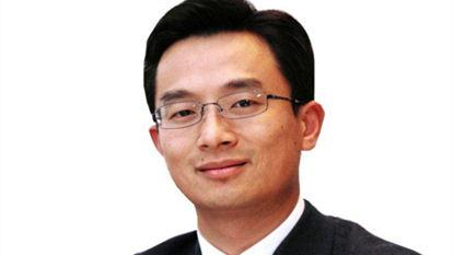 华兴资本董事总经理吴斌为创客100企业家商学院题词