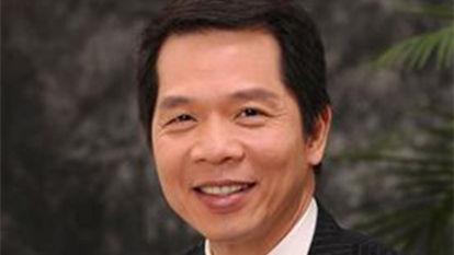 诺基亚成长基金董事总经理邓元鋆为创客100企业家商学院题词
