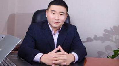 指点传媒曹彤为创客100企业家商学院题词