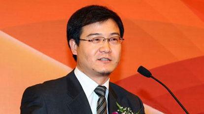 中国万网创始人张向宁为创客100企业家商学院题词