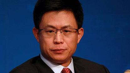 中关村并购基金董事总经理徐晗坤为创客100企业家商学院题词