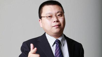 知名互联网专家刘兴亮为创客100企业家商学院题词