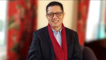 云览信通李瑾博士为创客100企业家商学院题词