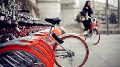 动真格了,共享单车被城管开万元罚单
