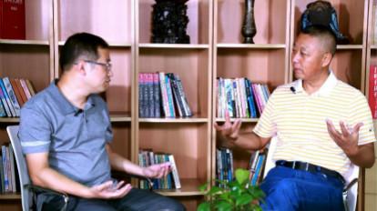 创客100曹健:从媒体人转型做投资,是为了帮助优秀年轻人尽快成功
