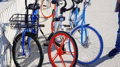 永安行收购小蓝单车背后:二三线阵营的共享单车都快撑不住了