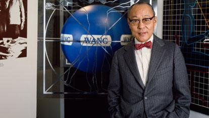 打败过IBM,令比尔·盖茨敬畏的华人首富,为什么说倒就倒了?