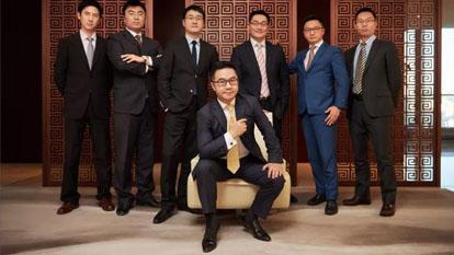 鼎晖夹层再进击:5期首轮募集32亿完成 商业银行和信托公司成新增LP