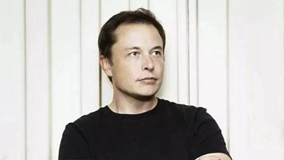 埃隆·马斯克:所谓创业,就是嚼着玻璃凝视深渊