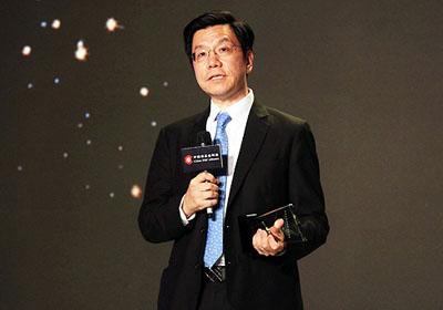 李开复:人工智能在中国更易井喷式发展