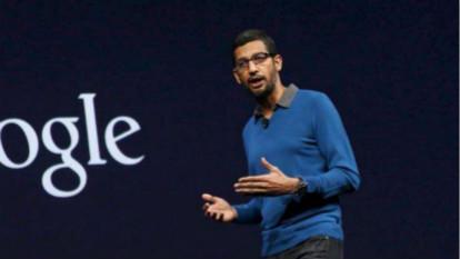 谷歌返华:八年之痒,AI开路